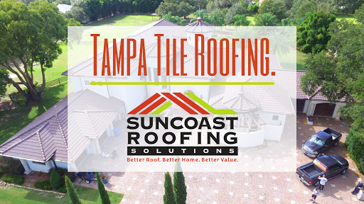 Precision Roofing Solutions in Tampa, Florida