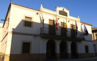 Ayuntamiento de Villaverde de Iscar