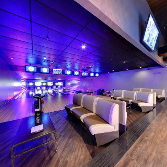 810 Billiards & Bowling - North Myrtle Beach