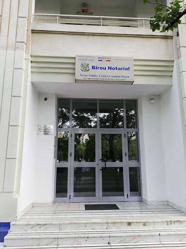 NOTARIAL OFFICE CHELARU LUISA ANA