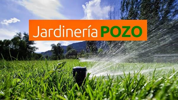Jardinería Pozo