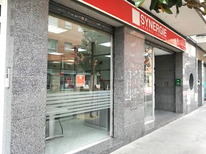 Synergie ETT Martorell, Empresa de trabajo temporal en Barcelona