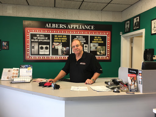 Appliance Store «Albers Appliance», reviews and photos, 2021 Thomas St, Hollywood, FL 33020, USA