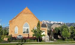 Weber Co Daughters of Utah Pioneers Museum