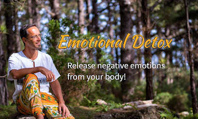 imagen de masajista Emotional Detox Tenerife