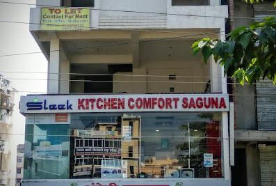 kitchen comfort sagunaDanapur