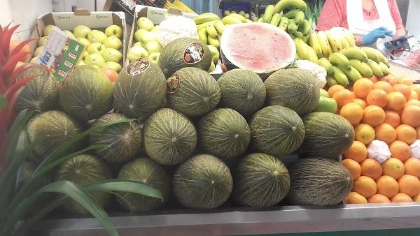 Frutas Pili