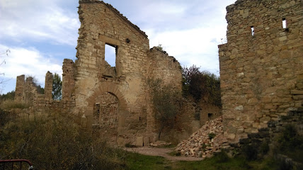 Ermita de Sant Jaume de Vallhonesta