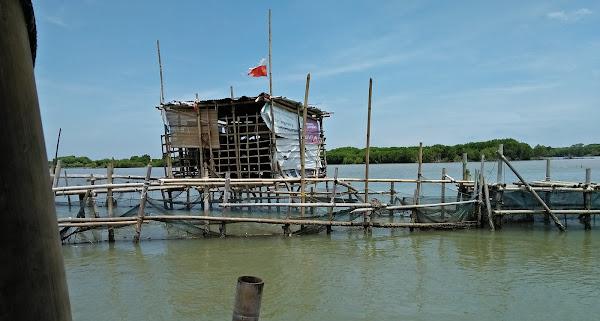 Pulau Hantu Sigempol