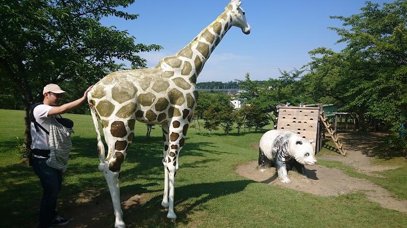 ひばり野公園
