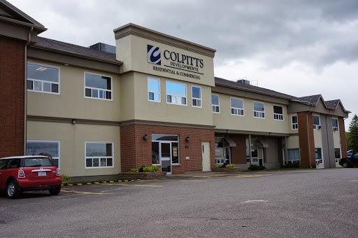 Location de maisons Colpitts Developments Ltd. à Fredericton (NB)   LiveWay