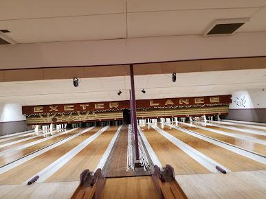 Exeter Bowling Lanes