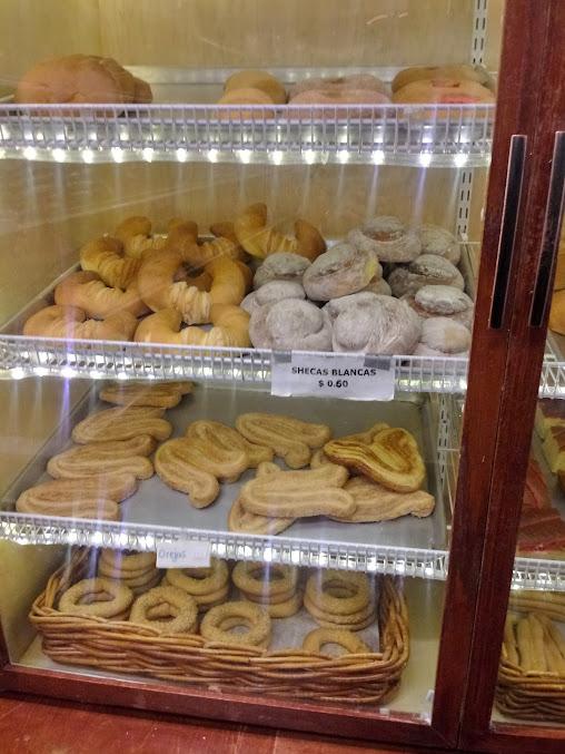 Brea Bakery