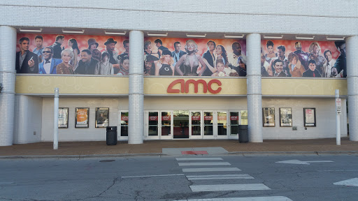 Movie Theater «AMC Oakbrook Center 4», reviews and photos, 300 Oakbrook Center, Oak Brook, IL 60523, USA