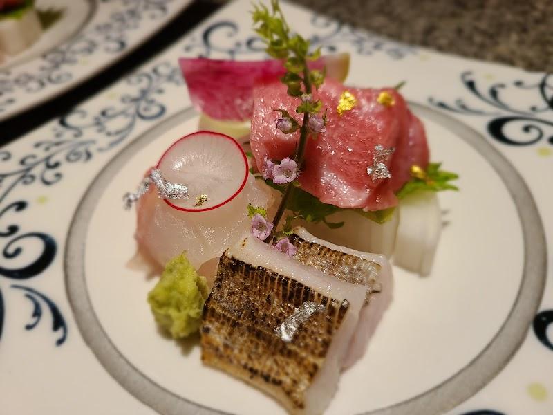日本料理銀座桂