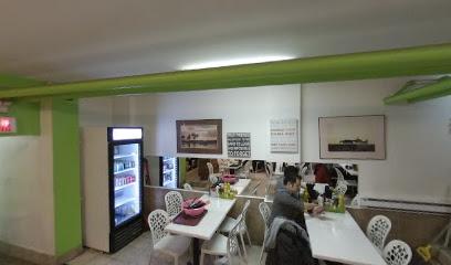 Restaurant Sen Vàng