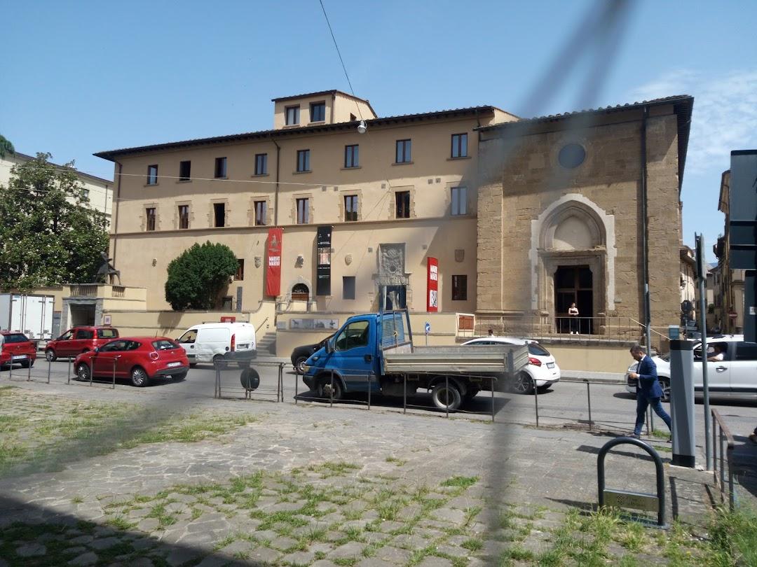 Ex Chiesa del Tau