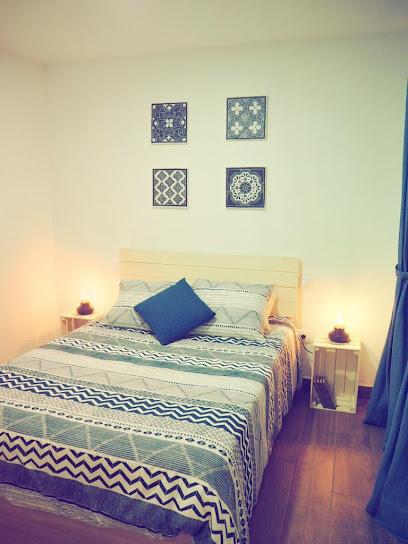 Azahar 1 ¿Dónde Dormir en Cáceres?