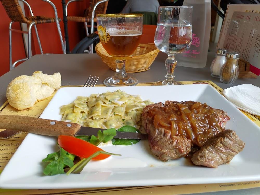 photo du resaurant Brasserie Restaurant Les Agapes