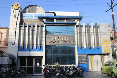 Dikshit Diagnostic Center