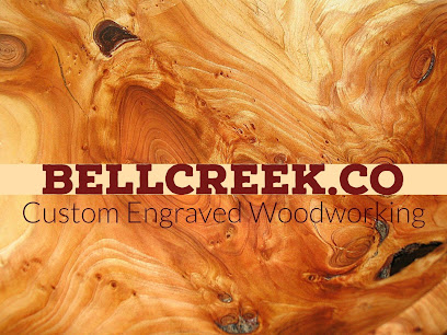 Laser cutting service Bell Creek co. laser engraving