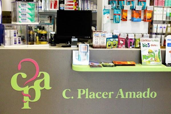 Farmacia Constantino Placer