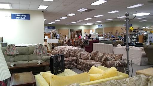 Greater Albuquerque Habitat for Humanity, 4900 Menaul Blvd NE, Albuquerque, NM 87110, Non-Profit Organization