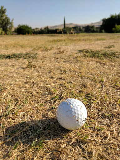 Golf Course «Porterville Municipal Golf Course», reviews and photos, 702 E Isham Ave, Porterville, CA 93257, USA
