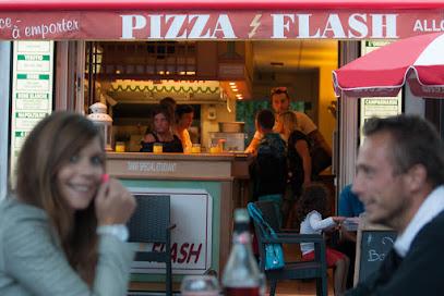 photo du restaurant Pizza Flash