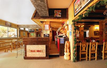 photo du restaurant Le 106
