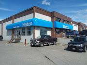 Business Reviews Aggregator: Nedco - Prince George