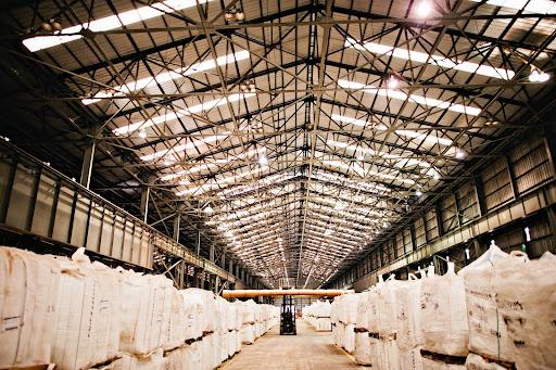 Gulf Winds International, 411 Brisbane St, Houston, TX 77061, Trucking Company