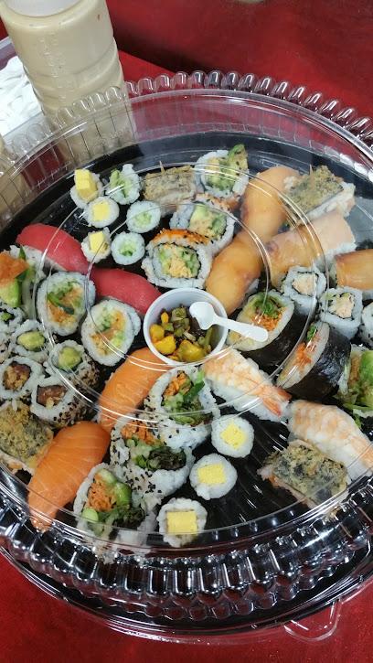Yuzu sushi Express