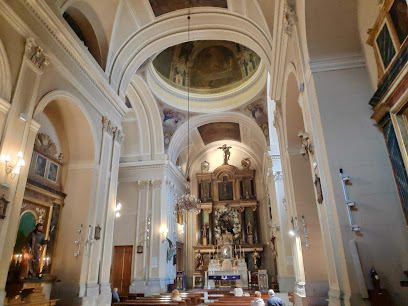 Church of San Pascual