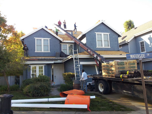 Gateway Roofing & Waterproofing in San Francisco, California