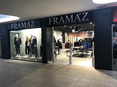 FRAMA'Z Calpe tienda multimarca