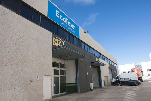 EcoTex Textil Services - Lavandería Industrial