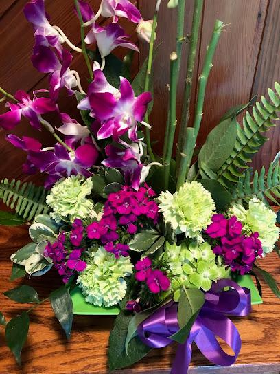 Florist Freyer's Florist and Greenhouses