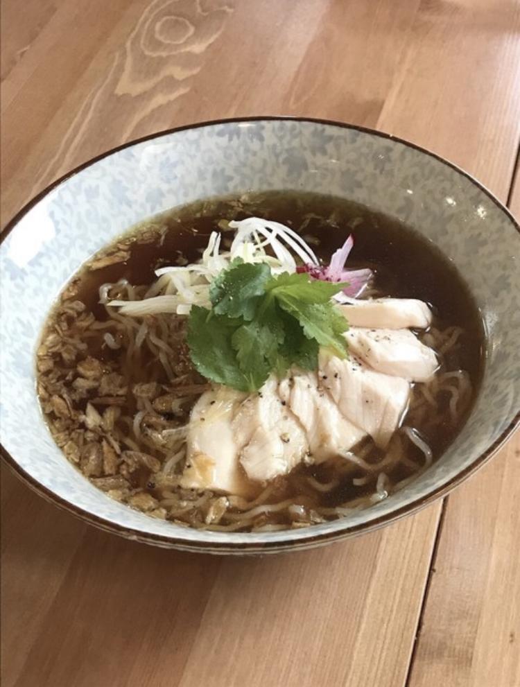 田中華麺飯店
