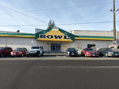 West Seattle Bowl