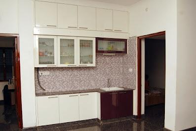 Mangal Kitchen & Interiors (Kitchen Interiors in Madurai/Modular Kitchen Madurai/Interior Designers)Madurai