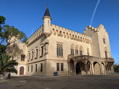 Castell Del Comte De Sicart