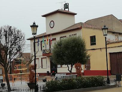 Ayuntamiento de Fuentes de Ropel