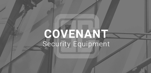 Construction equipment supplier Covenant Security Equipment