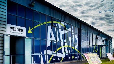 Building Contractors Speke, UK