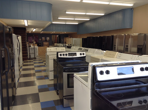 Used Appliance Store «Appliance Nation», reviews and photos, 410 N Santa Fe Ave, Pueblo, CO 81003, USA