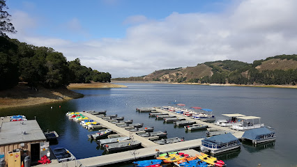San Pablo Reservoir Recreation Area