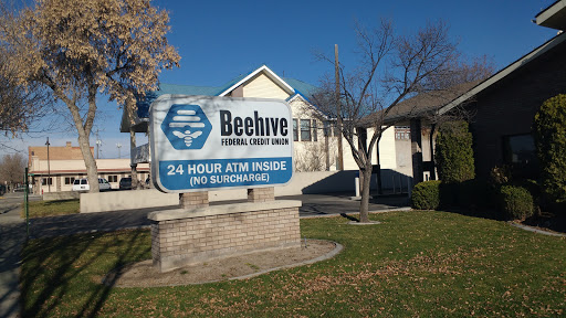 Beehive Federal Credit Union, 65 S Center St, Rexburg, ID 83440, Federal Credit Union