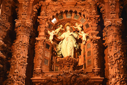 Nuestra Señora de la Asuncion