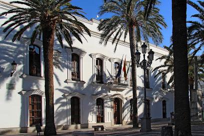 Municipality of Fuente de Cantos